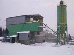 Нижние серги бетон завод бетон класса в10 купить