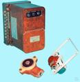 Устройство контроля скорости УКС1 (УКС+БКВ2М)